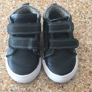 3/$20– Gently used boy's toddler sneakers